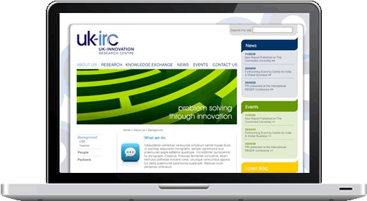 UK-IRC