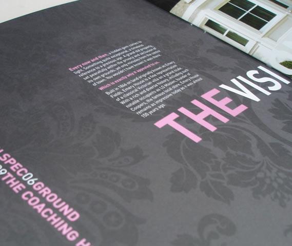 The Door - The Emery Project